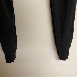 lululemon athletica Pants - Lululemon Mens joggers black size large
